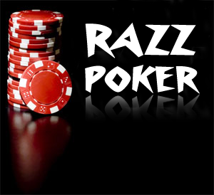 Poker Hand Playing Razz