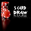 Five Card Draw Strategy